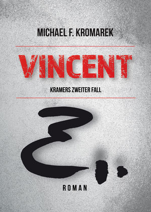 Cover von: Vincent (E‑Book)